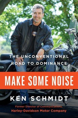 Book Review – Make Some Noise