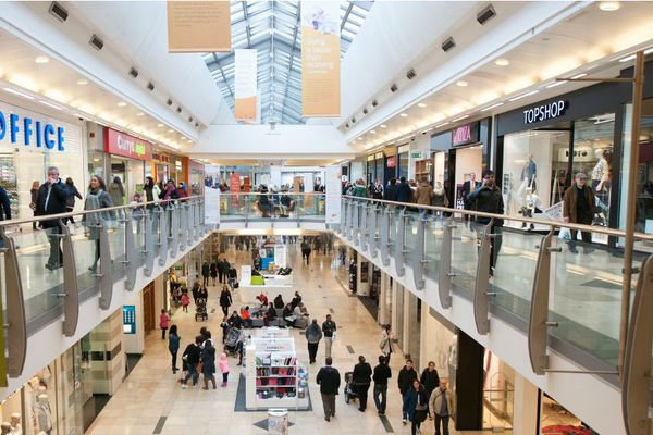 intu to drive footfall with in-store cashback app