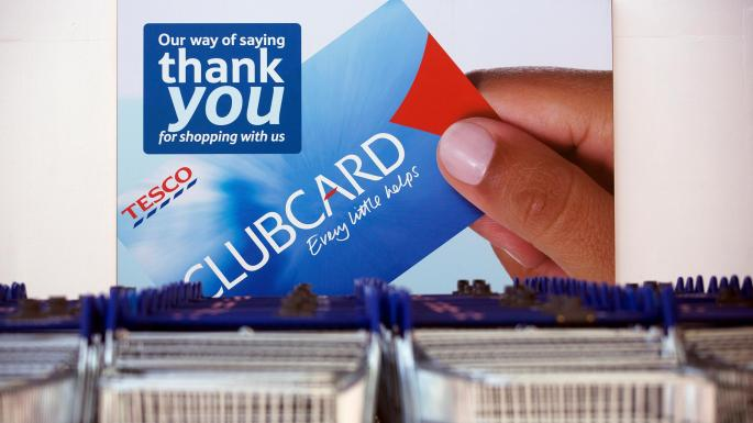 Rumours and more rumours as Tesco Clubcard price cuts