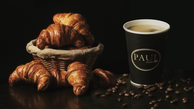 Boulangerie loyalty for a UK audience