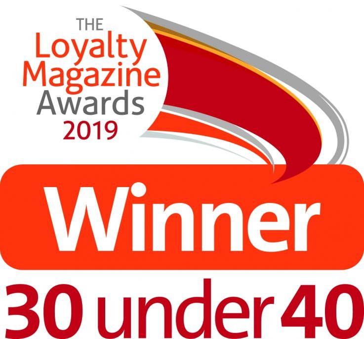30 Under 40 Loyalty Royalty 2019 announced!