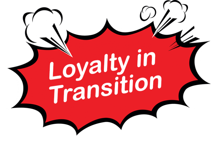 Is it time for your loyalty transformation?