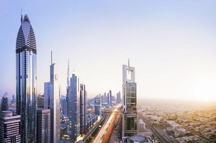 UAE to reward good behaviour with points