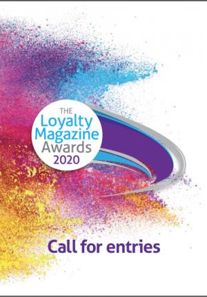 Loyalty Magazine Awards 2020 now open!