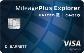 United airlines deal with JP Morgan Chase Deal highlights value of reward co-brands to all parties; frequent flyer financials explained