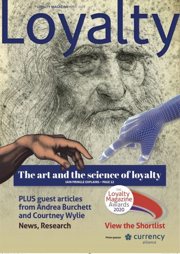 Loyalty Magazine Finalists edition