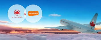 Aeroplan latest to offer 'at home' points to members