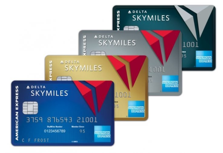 Delta opens its books as it separates its loyalty programme