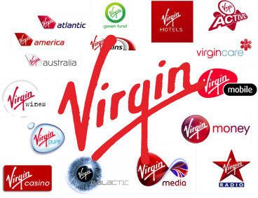 More news on the new Virgin Points launch