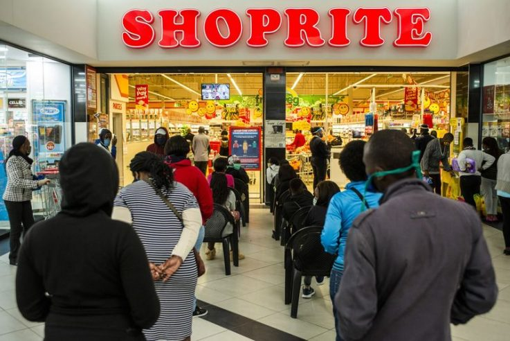 Shoprite launches new programme