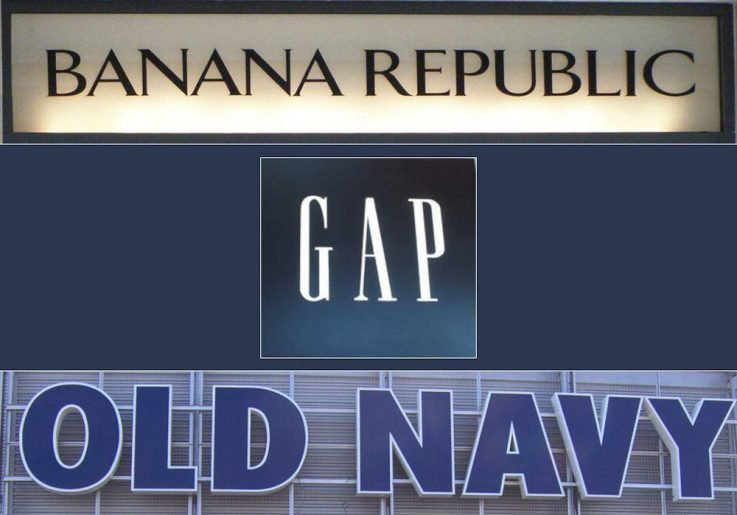 GAP relaunches with multiple loyalty identities