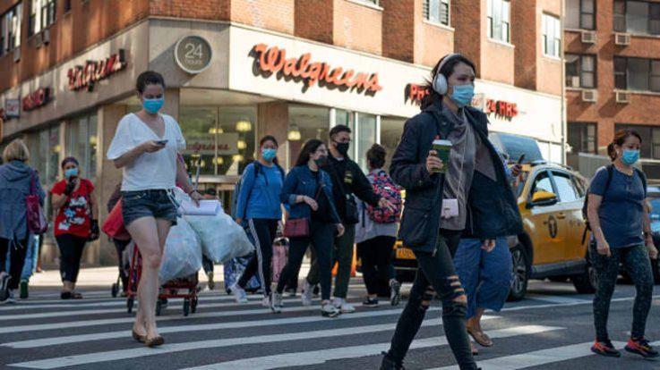 Walgreens forms a fintech startup