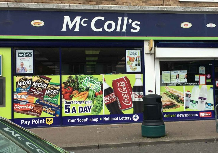 McColls conveniently appoints customer experience firm