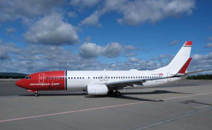 """Norwegian Airlines puts CashPoints on """"pause"""""""