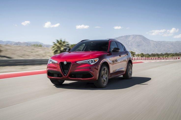 Alfa Romeo has most improved loyalty