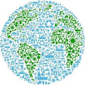 What are you doing to mark Earth Day?