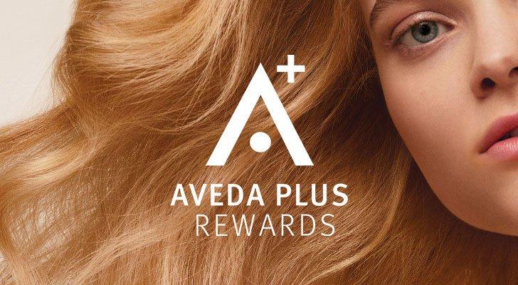 Aveda overhauls program for first time