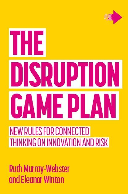 Disrupted or a disruptor: Don't think you are safe