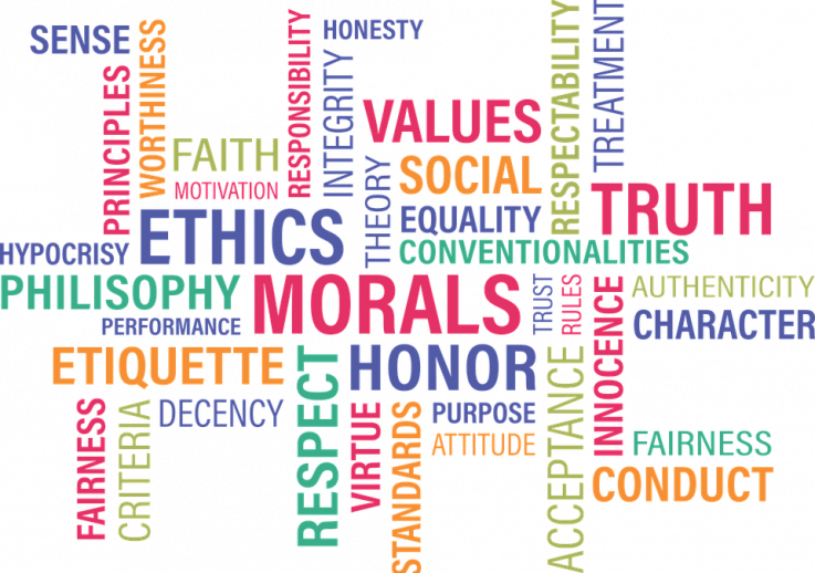 Importance of brand ethics increases 32% since pandemic