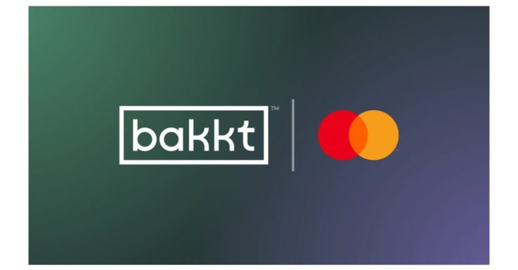 Mastercard and Bakkt partner to offer crypto and loyalty solutions