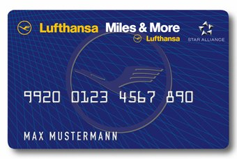 Lufthansa Miles And More Karte.Miles More Archives Loyalty Magazine